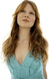 Lauren Ambrose, actress
