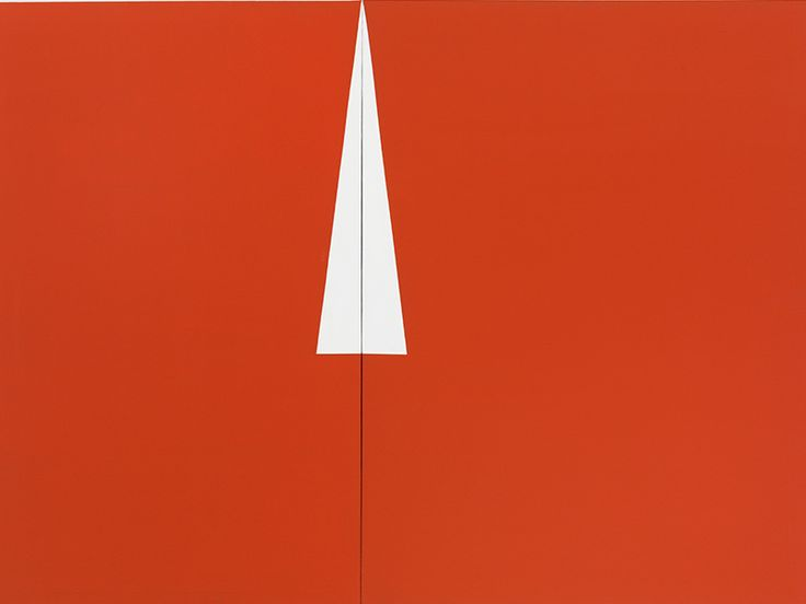<p>Carmen+Herrera+sold+her+first+painting+in+2004+at+the+age+of+89,+after+painting+full-time+for+more+than+60+years.+Now+recognised+as+a+pioneer+of+Geometric+Abstraction+and+Latin+American+Modernism,+her+radiant+geometric+paintings+are+striking+in+their+formal+control.+From+t+the+beginning,+Carmen+Herrera's+personal+…</p>