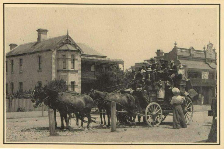 Coolalie~206 Dowling Street,Dungog,New South Wales.v@e