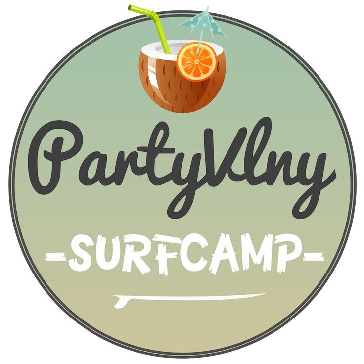 Surfcamp, surfovanie a zábava vo vlnách!