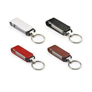 Simon – 44051-8GB-Clé USB personnalisée imprimé clés USB pour affaires, de promotion, les mariages, les anniversaires et autres qui…