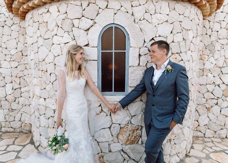 Stone Chapel for your wedding in Kefalonia Skala