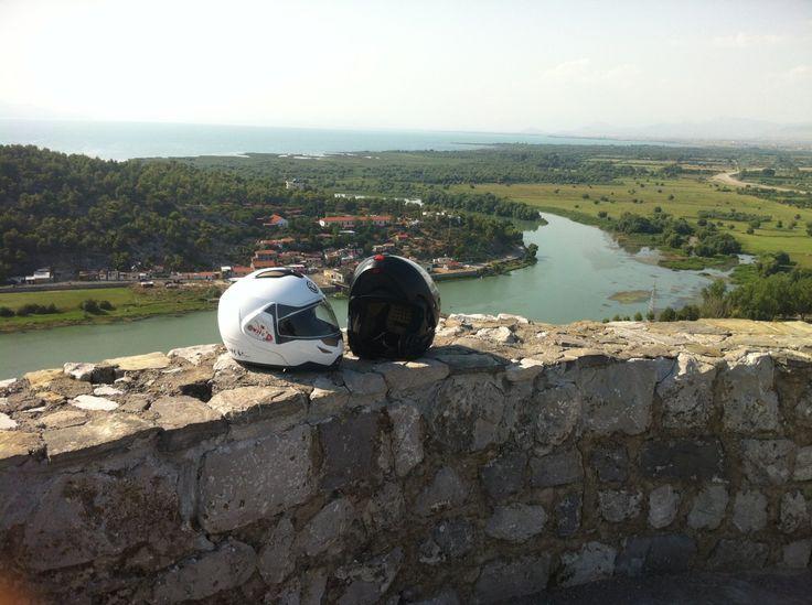 Albania/Montenegro motorbike tour