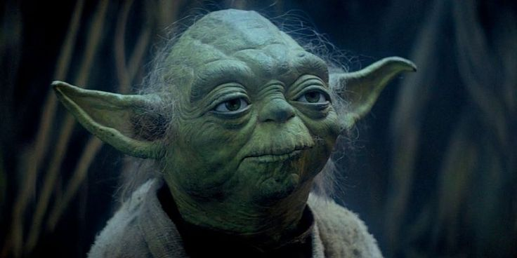 Star Wars Alternate Ending Vader Father Yoda 12 Most Powerful Jedi in the Star Wars Universe