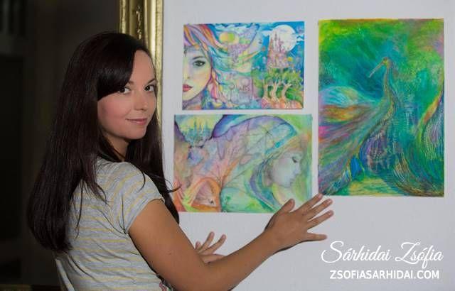 Sophia Sarhidai