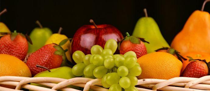 Conoce las #ventajas de la #fruta para tu #salud y cómo incluirla en tu #dieta