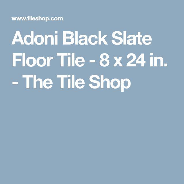 Best 25 Black Slate Floor Ideas On Pinterest Slate Tile