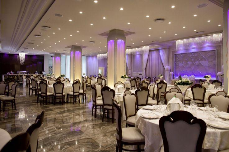 Beauty Garden Banqueting - Sala Luxury