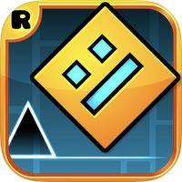 Geometry Dash by RobTop Games AB