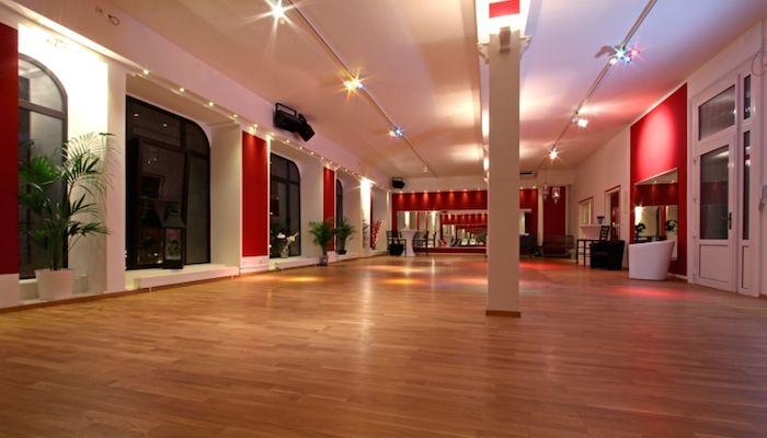 Tanzschule Monika Bauer Frankfurt