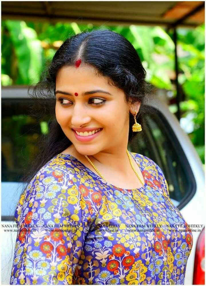 7 Best Anu Sithara Images On Pinterest  Indian Beauty -9073