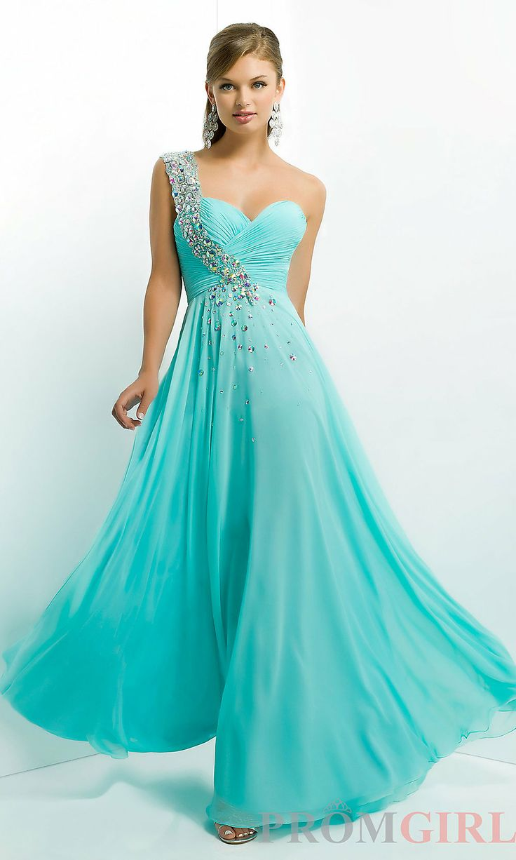 10 best Prom images on Pinterest | Party wear dresses, Evening gowns ...