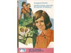 Irmgard Smits met Irmgards grote kleine wereld