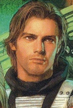 Ben Skywalker | Star fantasy | Pinterest