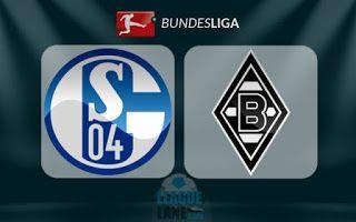 Portail des Frequences des chaines: Borussia Monchengladbach vs Schalke 04
