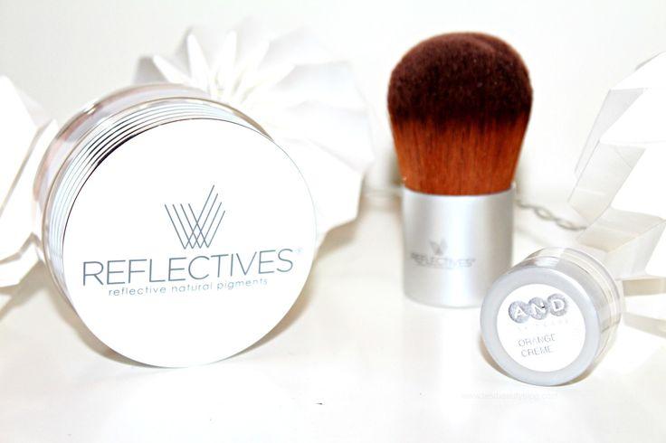 Im Rahmen einer Produkttesteraktion von BloggdeinProdukt dürfen wir euch heute die Marke Reflectives und deren Mineral Makeup vorstellen. Vielen Dank an dieser Stelle, dass wir dabei sein dürfen.