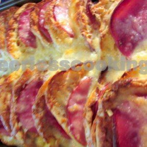 best 25+ egg strata ideas only on pinterest | strata recipes