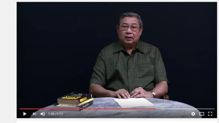 Mike Mohede Meninggal - SBY: Percayalah Mike, We Will Never Forget You
