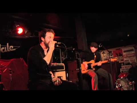 The Harpoonist & The Axe Murderer - Chevrolet Live