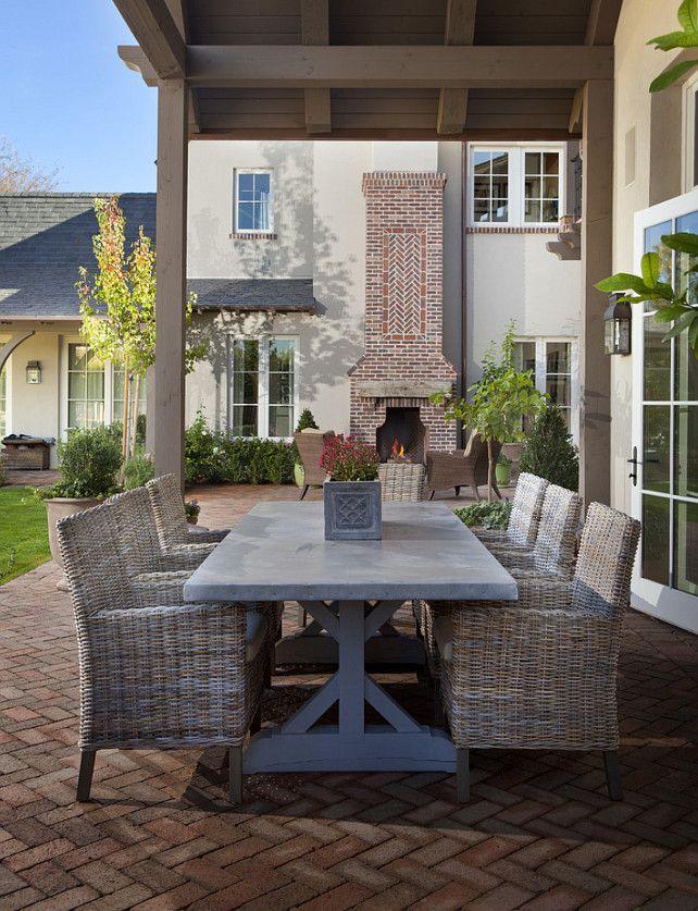 Best 25+ Outdoor fireplace patio ideas on Pinterest | Diy outdoor ...