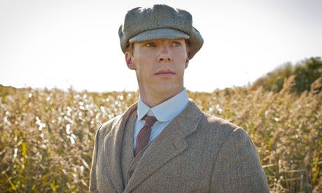 """""""A tribute to Parade's End by Ford Madox Ford.by Julian Barnes, """" The Guardian, 24 August 2012."""