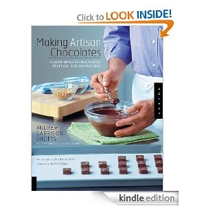 Should this be in my book section or my chocolate section? www.amazon.com/...