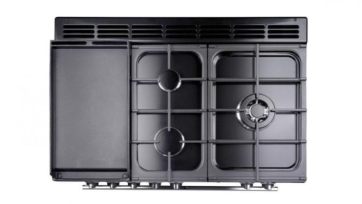 Falcon 90cm Pyrolytic Freestanding Cooker - Appliances - Kitchen Appliances | Harvey Norman Australia
