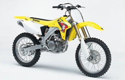 2005 RM-Z450