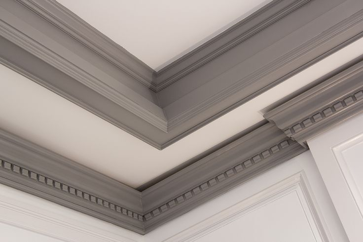 Luxurious living created using a variety of Intrim Groups skirtings, architraves, chair rails, inlay moulds and cornice moulds to beautifully line the walls and ceiling. SK214, SK793, CR16, CM40.
