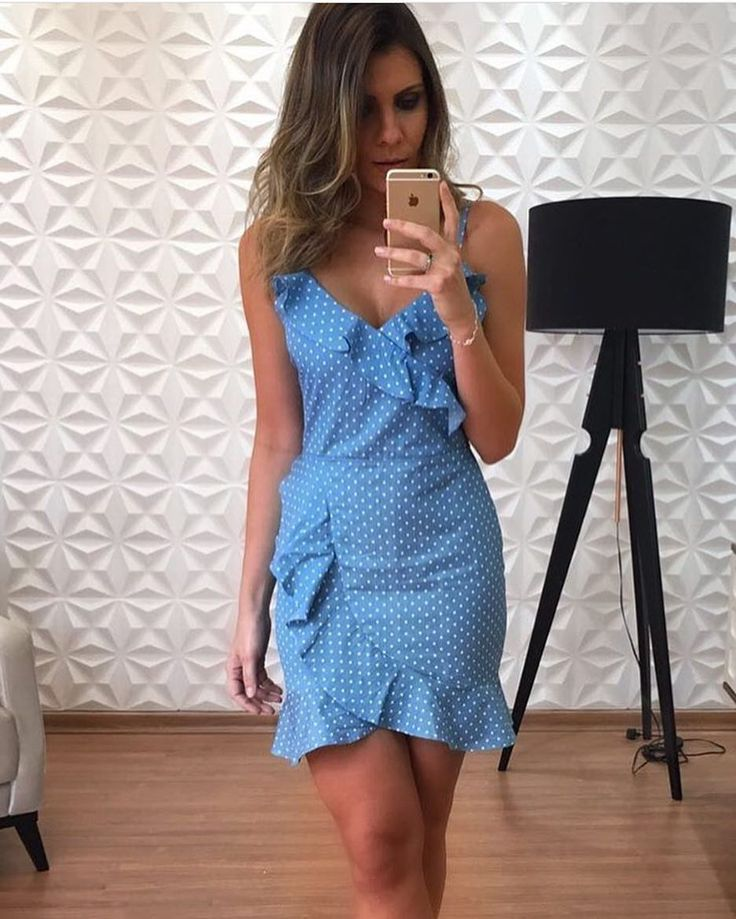 Vestido lindo! Amei www.maboboutique.com.br✔️ Mais inf. 17 991847003✔️ #maboboutique #cloude #roupas