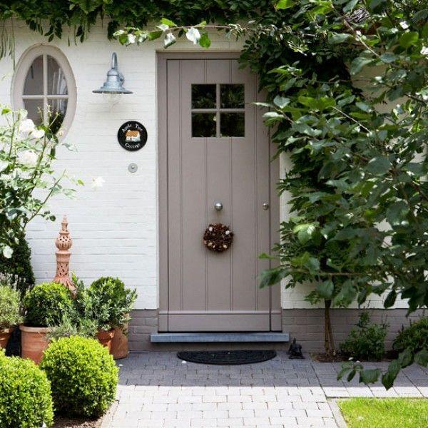 19 Best Front Door Glass Images On Pinterest Cottage Front Doors