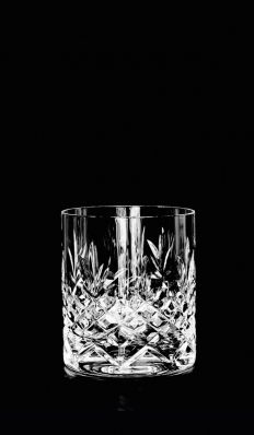 Frederik bagger glas   crispy lowball