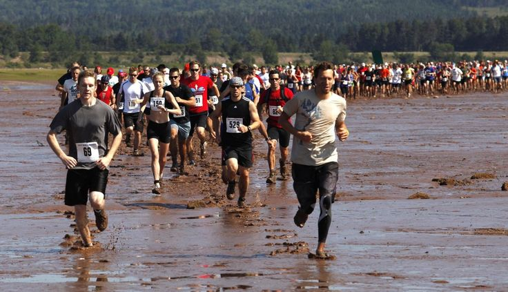 They're the perfect antidote to the 5K blahs. Themed runs are popping up all across the country, offering runners a fresh, exciting and fun alternative to the local 5K race scene. From running on the ocean floor to being chased by zombies, we've compiled a list of Canada's most interesting, fun and festive races.