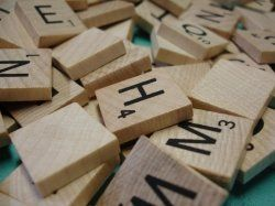 There are all kinds of crafts you can do using the letter tiles and the boards to create some great gifts for the scrabble lover and all those who have played and love the game.    What you will find here: Scrabble Craft Ideas and How to Instructions and lots of Unique Scrabble Gifts - So enjoy and Happy Shopping