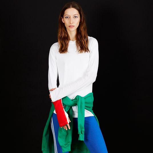 TREND REPORT: Colour Blocking Activewear #colourblocking #activewear #trend #athleisure #MODESPORTIF