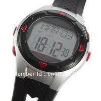 5pcs impermeable Pulso Monitor de ritmo cardíaco del reloj del envío contador de calorías al aire libre Ciclismo Deporte Ejercicio Libre