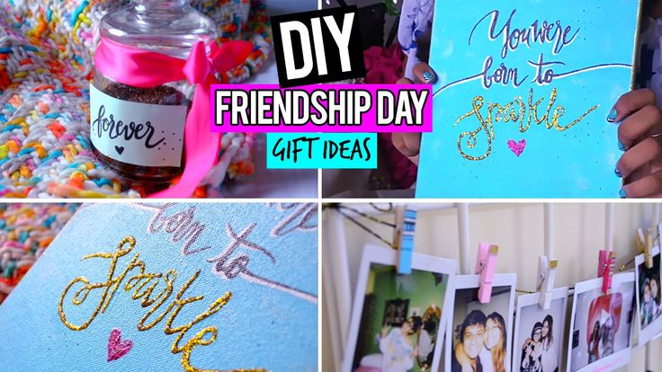 1000  ideas about friendship day gifts on pinterest