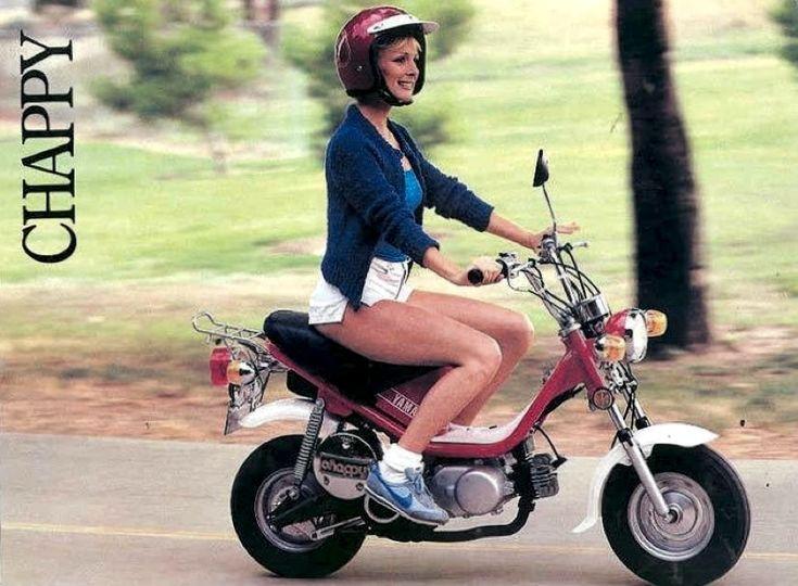 Yamaha Scooter Parts Australia