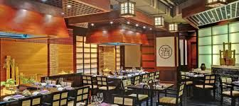 There are a number of different restaurants which include Chinese restaurants serving traditional Chinese cuisine such as chicken chow mein and egg fried rice.