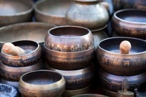 Le Pouvoir Ancestral des Bols Tibétains — Les Éditions ÉchoSanté inc. - Présentations