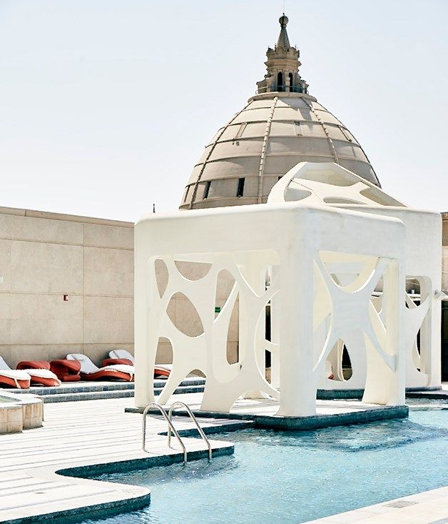 Dubai: where to eat, shop and stay