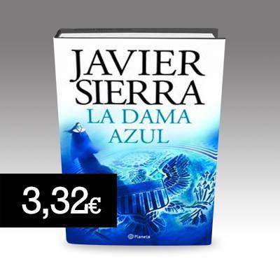 SIERRA JAVIER DAMA DESCARGAR AZUL LA PDF