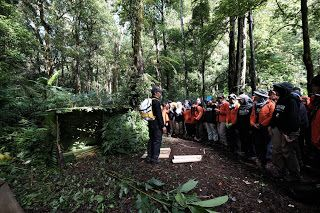 Tropical Wilderness: Knowing Your Limits
