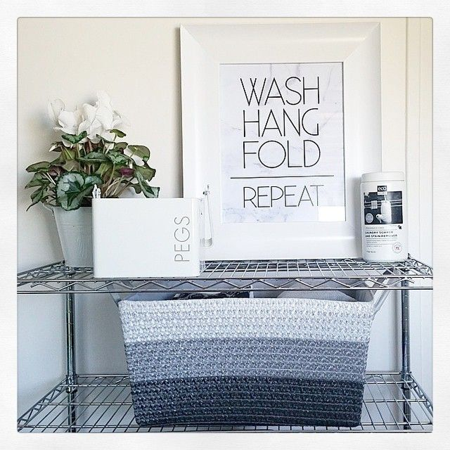 Kmart hack kmart bathroom bathroom laundry laundry rooms laundry decor laundry area kmart decor framed quotes house hacks