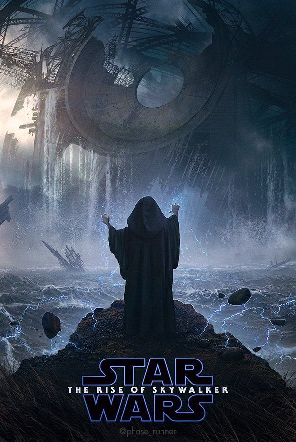 This Is Utterly Amazing It S Made By Phase Runner So Check Out The Original Animated Star Wars The Rise Of Star Wars Images Star Wars Pictures Star Wars Geek
