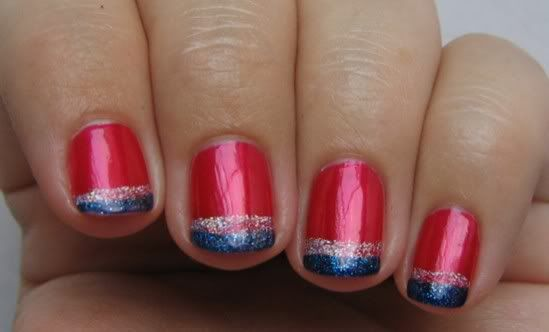 Best 25 American Manicure Ideas On Pinterest American