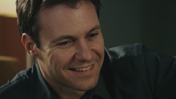Chris Vance as Dr. Jack Gallagher in Mental: 1x09 Coda.