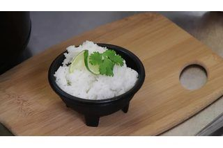 How to Use a Pampered Chef Rice Cooker (with Pictures) | eHow