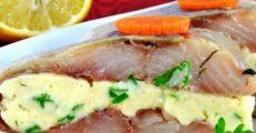 Очень вкусная закуска из селедки — улетает со стола за считанные минуты! | Готовим вкусно!