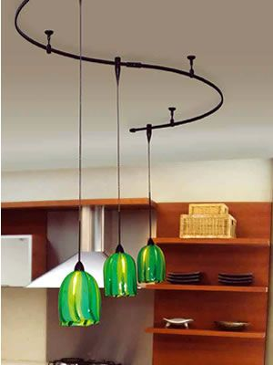 11 best kitchen ideas images on pinterest kitchen ideas kitchen freeform wac bronze solorail monorail track shown with sockets and glass wac lighting solorail monorail duorail monorail kits and systems brand lighting aloadofball Images